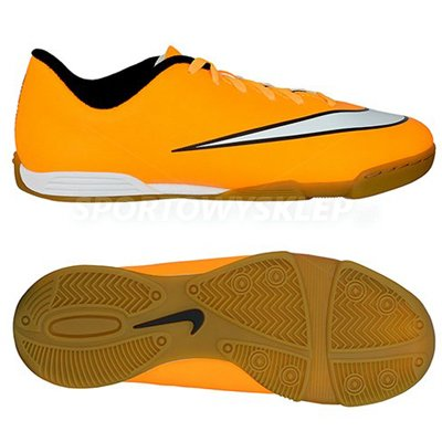 Mercurial Vortex II IC